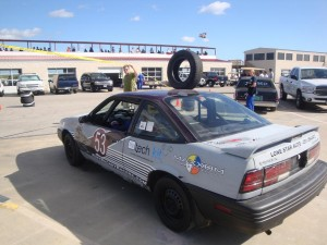 Have You Ever Dreamed of Racing? Build a $500 Race Car