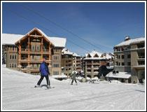 Northstar Snow Report