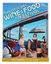 San Diego Bay Food and Wine Festival
