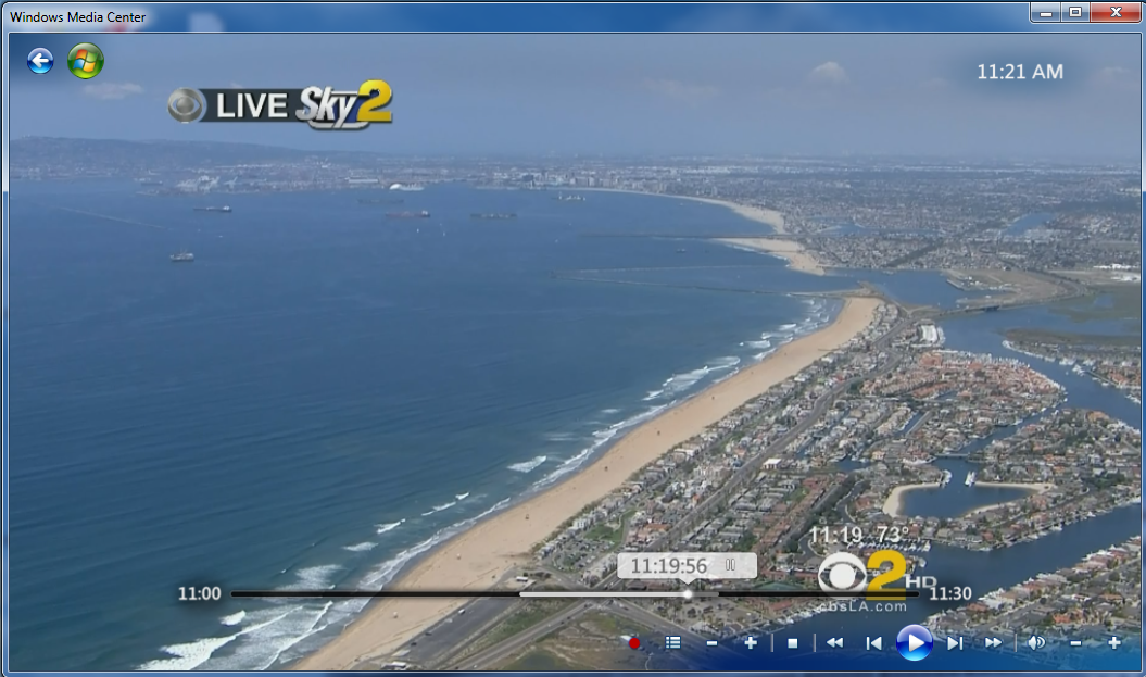 Huntington Beach Breaking News? Five Helicopters on Scene.