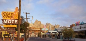 Walt Disney Imagineers, Executives Talk About Cars Land, Buena Vista Street and Expansion at Disney California Adventure Park