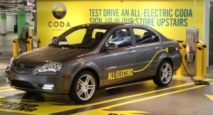 A New Electric Car Company In SoCal