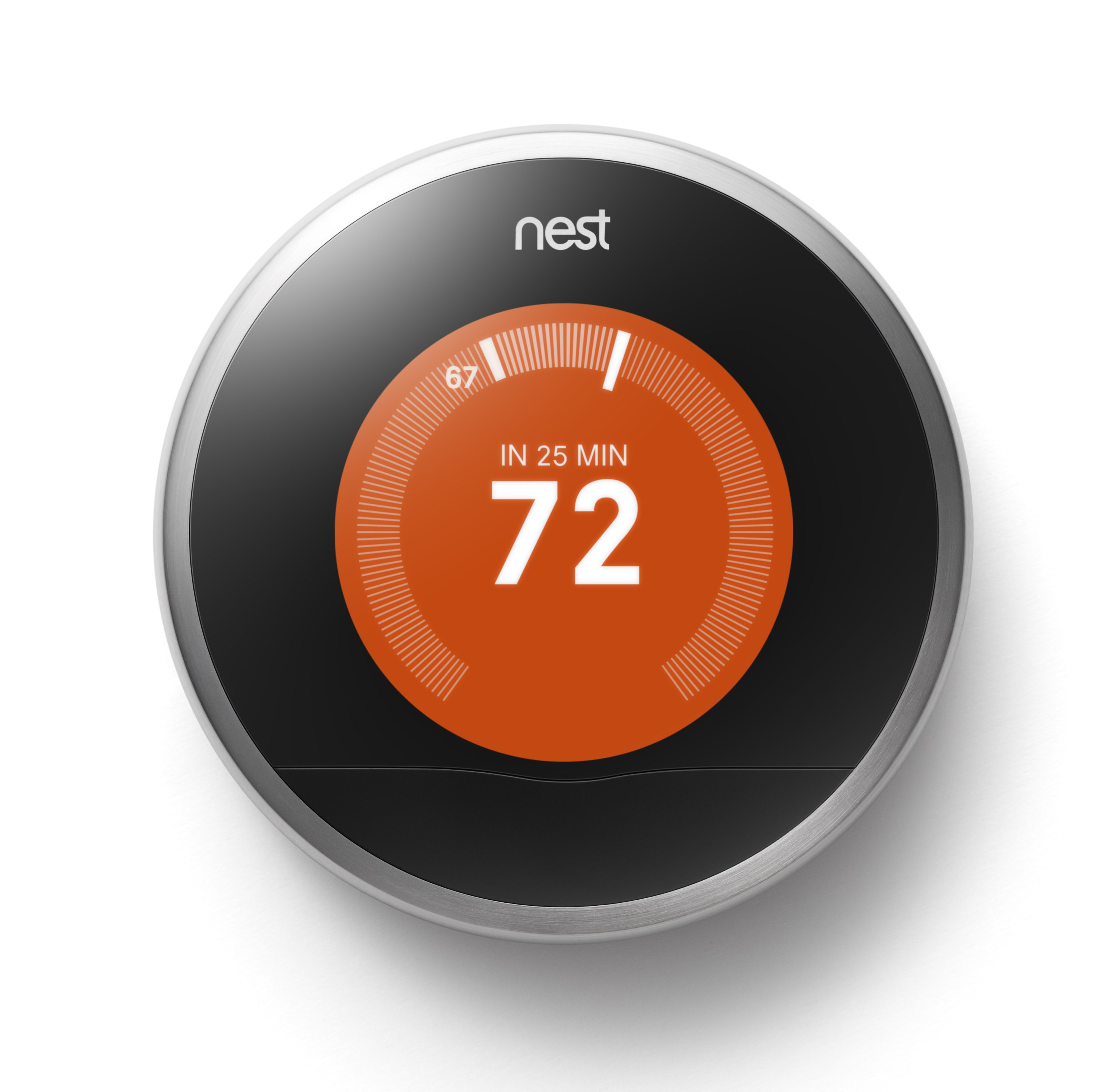 Are You Ready For A NEST? A Smart Thermostat For The Rest Of Us.