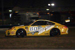 TruSpeed at Daytona
