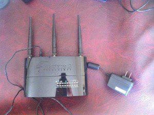 Hawking Wi-Fi Extender – $59
