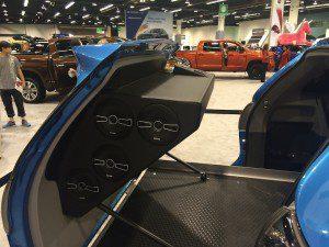 OC Auto Show This Weekend Oct 4-5 – Anaheim Convention Center