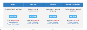 The Best TurboTax Deals for 2014