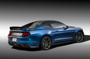 Shelby GT350 Mustang – Best Track Car Yet
