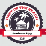 Best of The Beach 2015