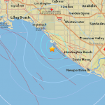 3.1 Earthquake in Huntington Beach Shakes SoCal