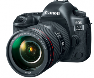 Cannon 5D Mark IV, It's Almost Real!