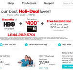 Get a Free Car From Your Cable Company