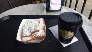 New Orleans Secret For The Best Beignets and No Line!