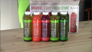 My Suja Fresh Start Box