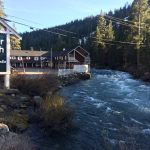 Truckee River Flooding