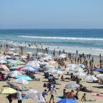 Vans US Open Of Surfing 2017 Final Weekend!
