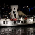 Huntington Harbor Boat Parade Dec 9-10 2017