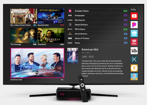 T Mobile TVision – More TV For Less Money?