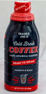 Too Hot For Coffee – Try Cold Brew