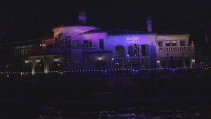2019 Cruise of Lights – Boat Tour Dec 17-23